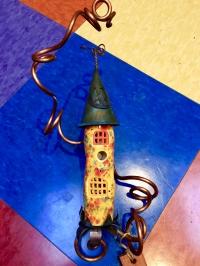 Sassy Bell Tower Vine